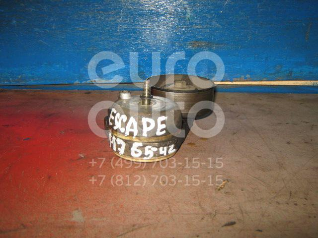 Кронштейн ролика-натяжителя руч. ремня для Ford America Escape 2001-2006 - Фото №1