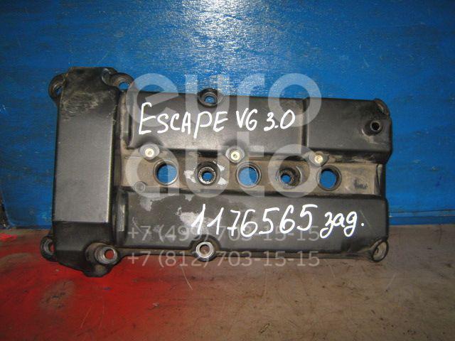 Крышка головки блока (клапанная) для Ford America Escape 2001-2006 - Фото №1