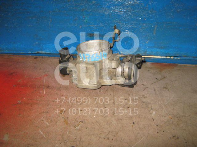 Заслонка дроссельная механическая для Ford America Escape 2001-2006 - Фото №1