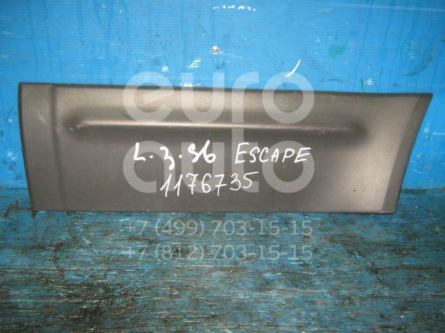 Накладка двери задней левой для Ford America Escape 2001-2006 - Фото №1