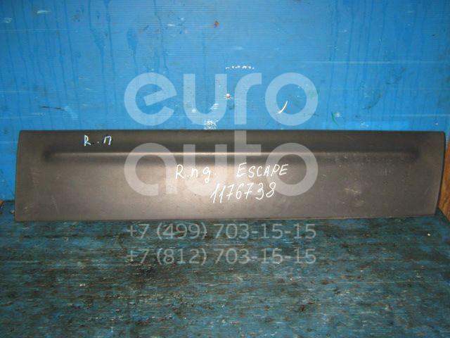 Накладка двери передней правой для Ford America Escape 2001-2006 - Фото №1