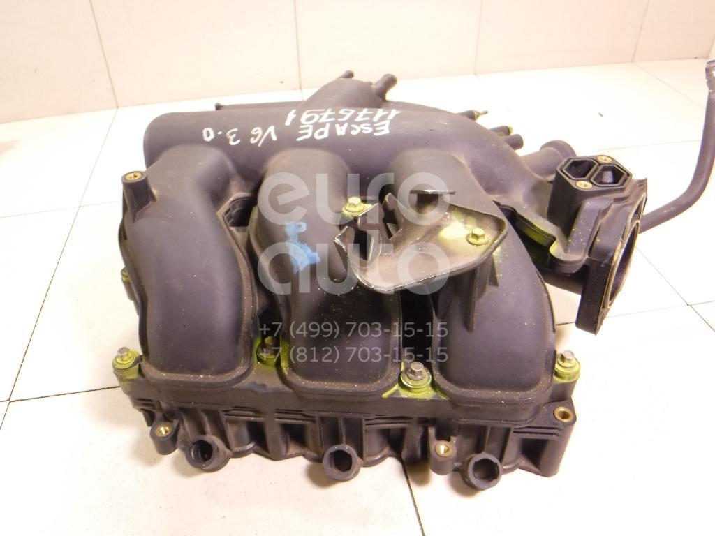 Коллектор впускной для Ford America Escape 2001-2006 - Фото №1