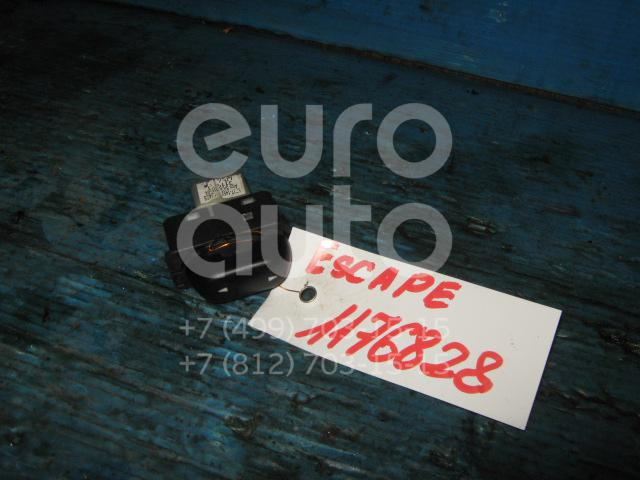 Кнопка стеклоподъемника для Ford America Escape 2001-2006;Taurus >1992;Excursion 2000-2006;Explorer 2001- 2011 - Фото №1