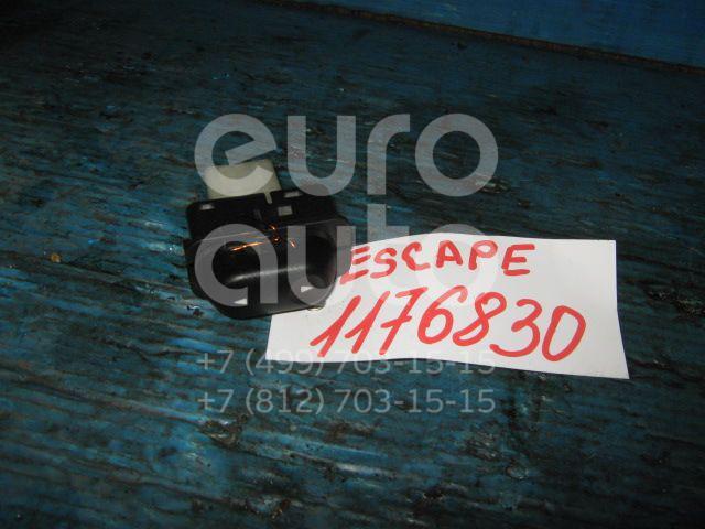 Кнопка стеклоподъемника для Ford America Escape 2001-2006;Taurus >1992;Excursion 2000>;Explorer 2001- 2011 - Фото №1