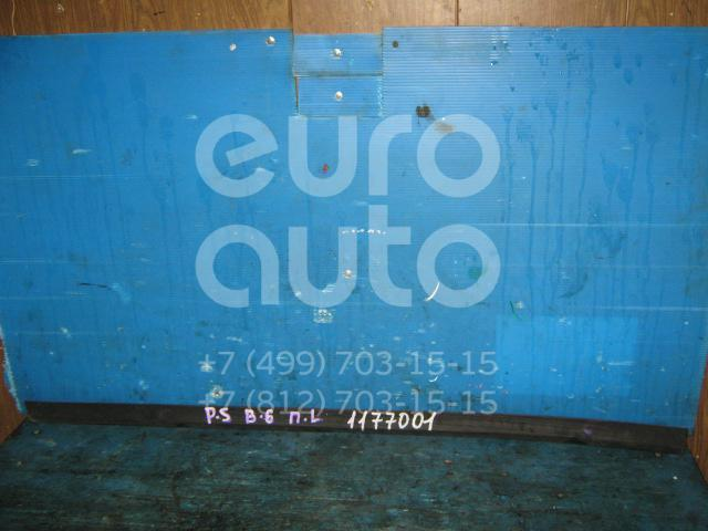 Молдинг передней левой двери для VW Passat [B6] 2005-2010 - Фото №1
