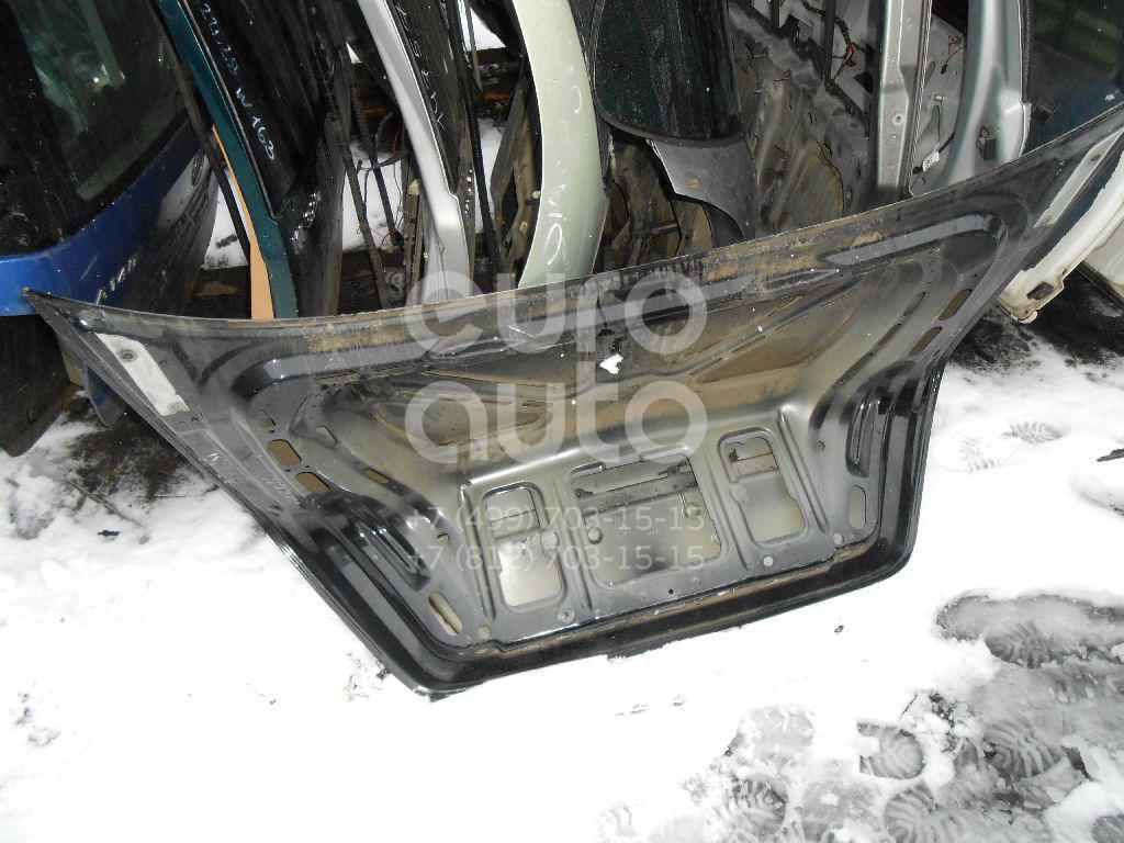 Крышка багажника для Mercedes Benz W220 1998-2005 - Фото №1