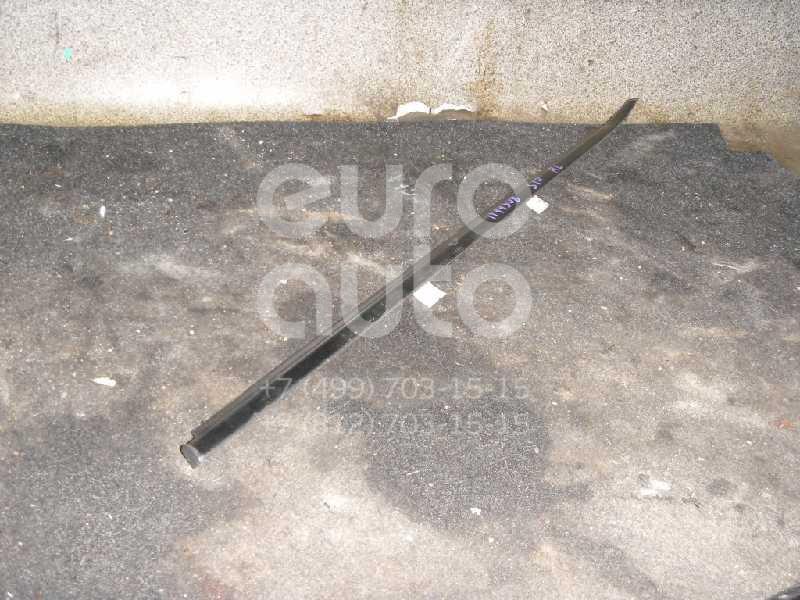 Накладка стекла заднего левого для Subaru Forester (S10) 1997-2000;Forester (S10) 2000-2002 - Фото №1