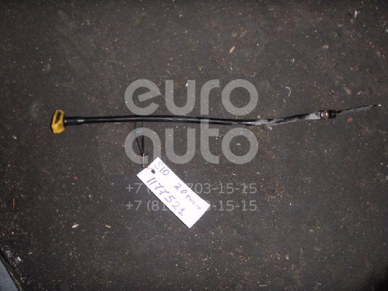 Щуп масляный для Subaru Forester (S10) 1997-2000;Impreza (G10) 1993-1996;Forester (S11) 2002-2007;Legacy (B10) 1992-1994;Legacy (B11) 1994-1998;Forester (S10) 2000-2002;Impreza (G11) 2000-2007;Legacy (B12) 1998-2003 - Фото №1
