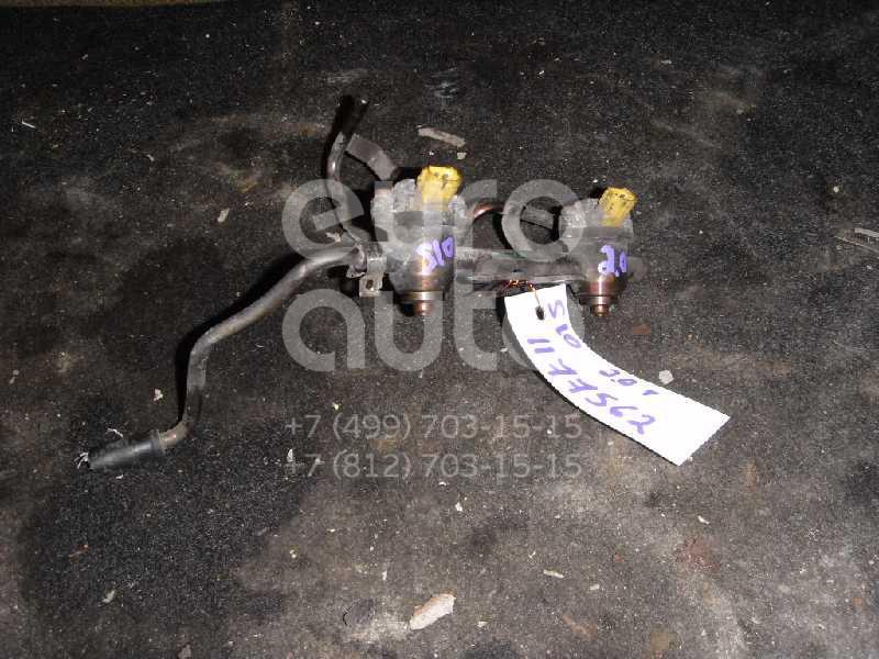 Рейка топливная (рампа) для Subaru Forester (S10) 1997-2000 - Фото №1