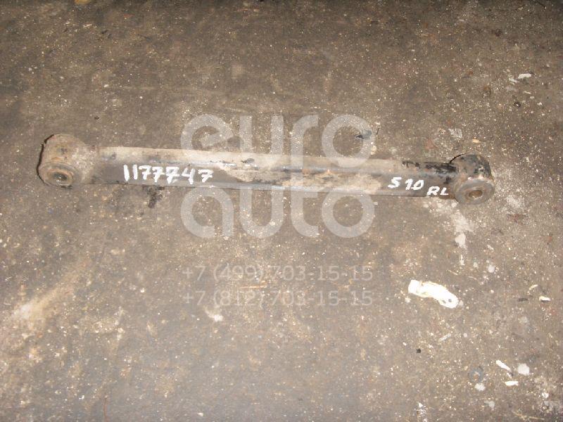 Тяга задняя поперечная для Subaru Forester (S10) 1997-2000 - Фото №1