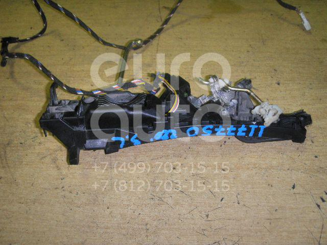 Кронштейн ручки для Mercedes Benz W220 1998-2005 - Фото №1