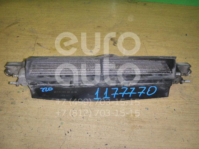 Радиатор гидроусилителя для Mercedes Benz W220 1998-2005 - Фото №1