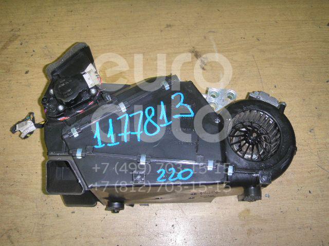 Отопитель дополнительный для Mercedes Benz W220 1998-2005 - Фото №1