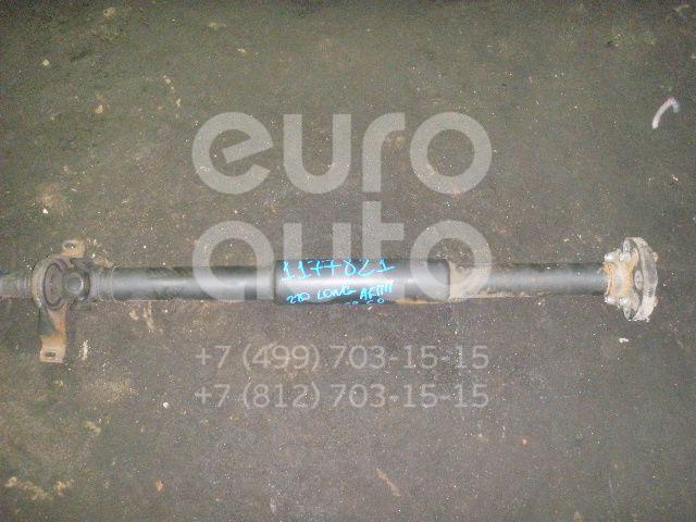 Вал карданный для Mercedes Benz W220 1998-2005 - Фото №1
