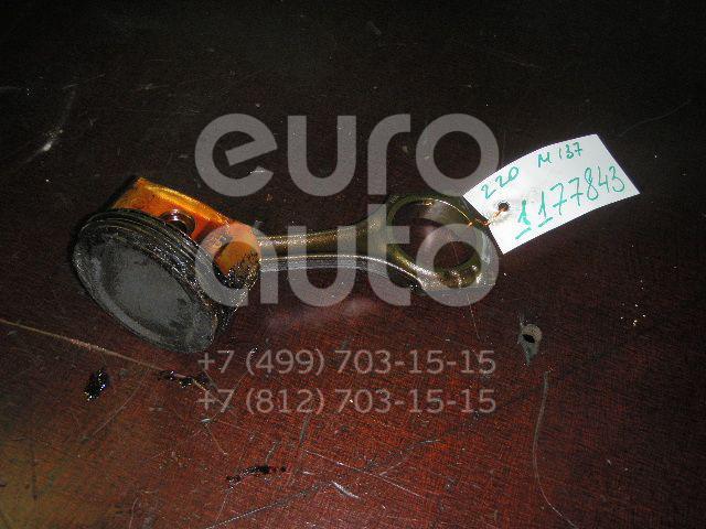 Поршень с шатуном для Mercedes Benz W220 1998-2005 - Фото №1