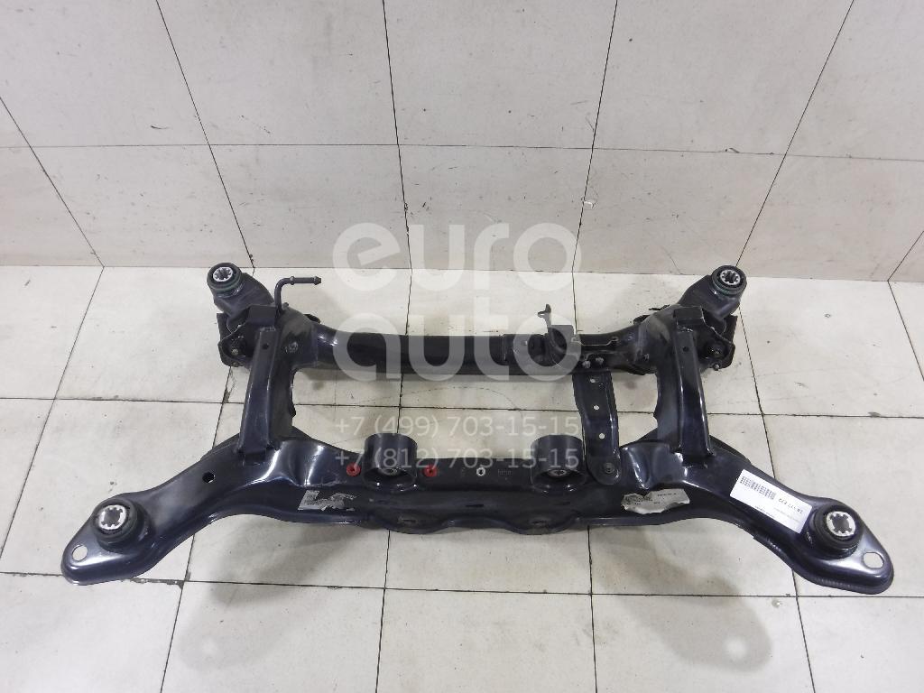 Купить Балка задняя Volvo XC60 2008-2017; (31317234)