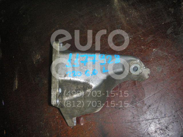 Кронштейн двигателя левый для Mercedes Benz W220 1998-2005 - Фото №1