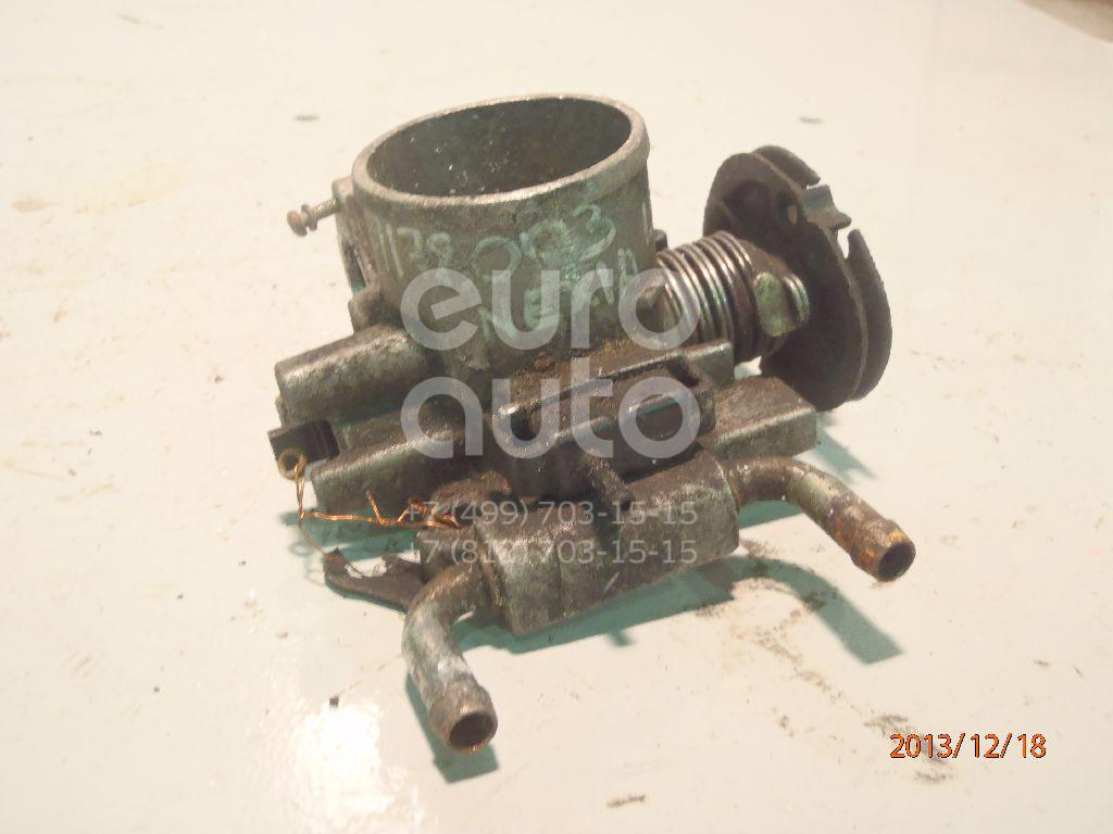 Заслонка дроссельная механическая для Daewoo Nexia 1995> - Фото №1