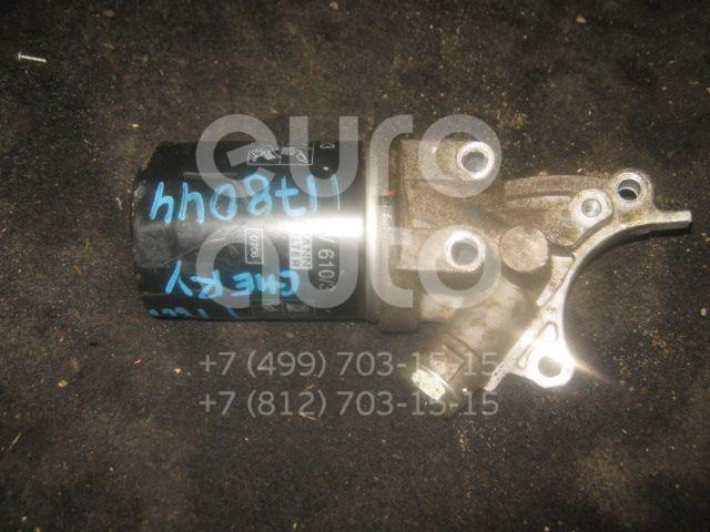 Кронштейн масляного фильтра для Chery Tiggo (T11) 2005-2015 - Фото №1