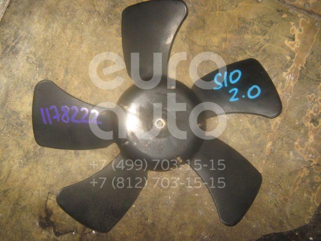 Крыльчатка для Subaru Forester (S10) 1997-2000 - Фото №1
