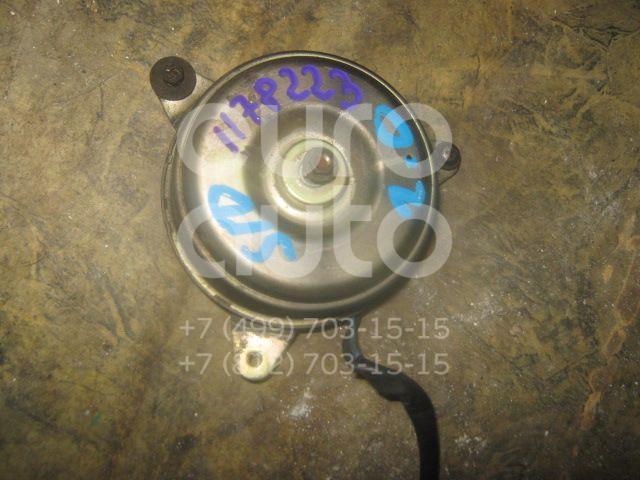 Моторчик вентилятора для Subaru Forester (S10) 1997-2000 - Фото №1