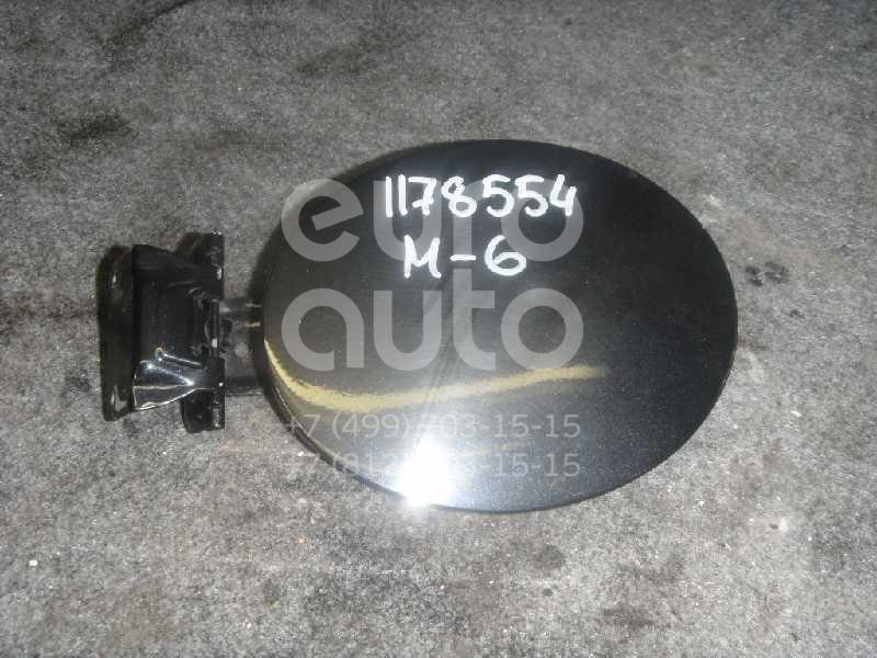 Лючок бензобака для Mazda Mazda 6 (GG) 2002-2007 - Фото №1
