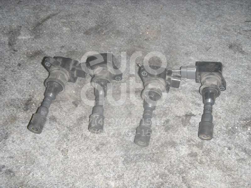 Катушка зажигания для Mazda Mazda 6 (GG) 2002-2007;Mazda 5 (CR) 2005-2010 - Фото №1