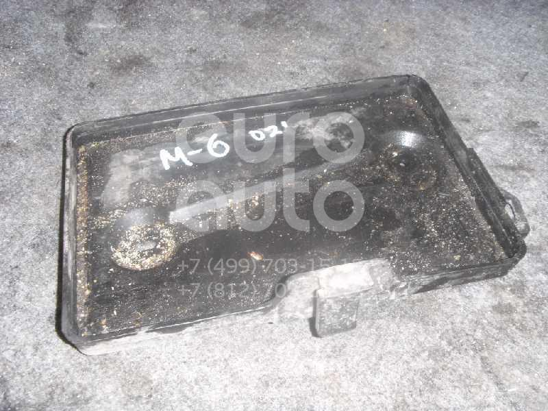 Крепление АКБ (корпус/подставка) для Mazda Mazda 6 (GG) 2002-2007 - Фото №1