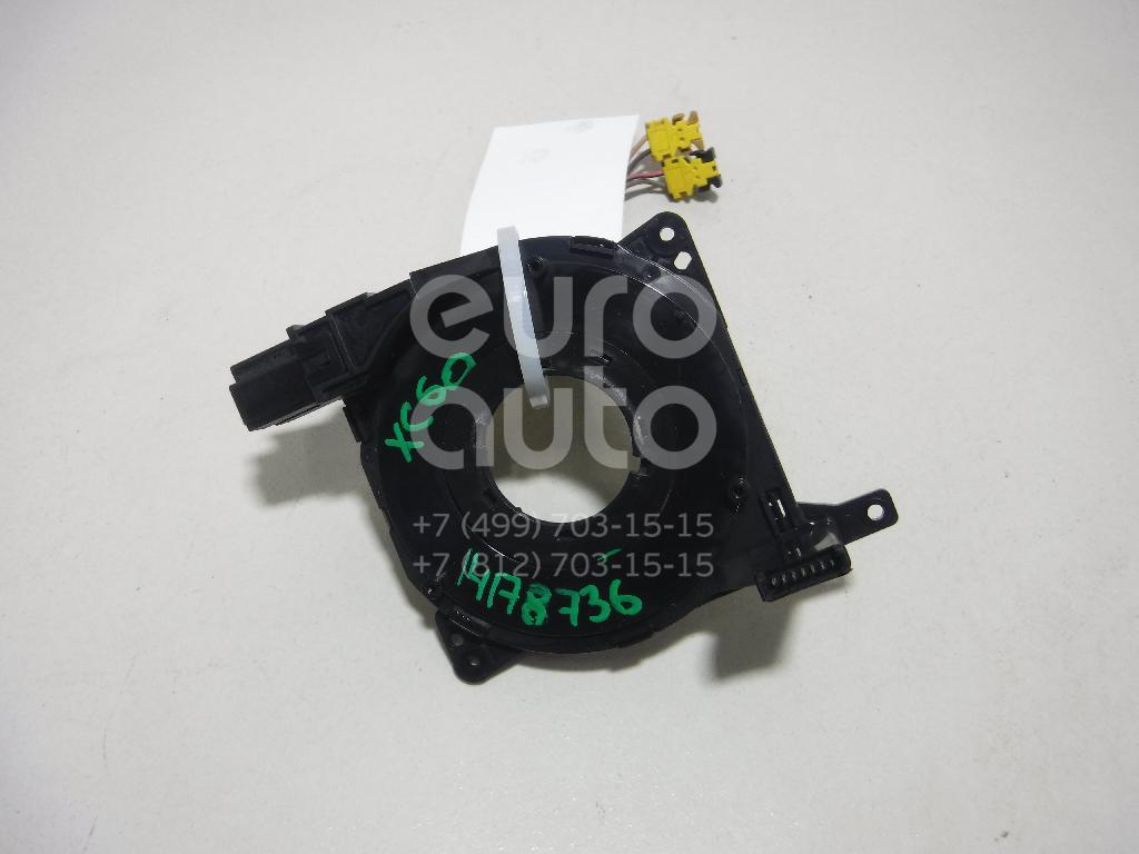 Купить Механизм подрулевой для SRS (ленточный) Volvo XC60 2008-2017; (31275363)