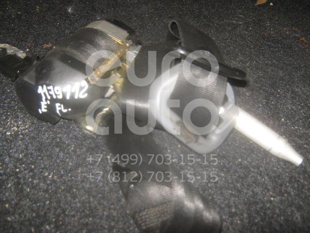 Ремень безопасности с пиропатроном для Toyota Carina E 1992-1997 - Фото №1