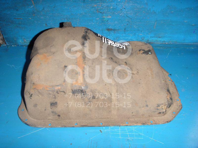 Поддон масляный двигателя для Audi,VW A4 [B5] 1994-2000;A6 [C5] 1997-2004;Passat [B5] 1996-2000 - Фото №1