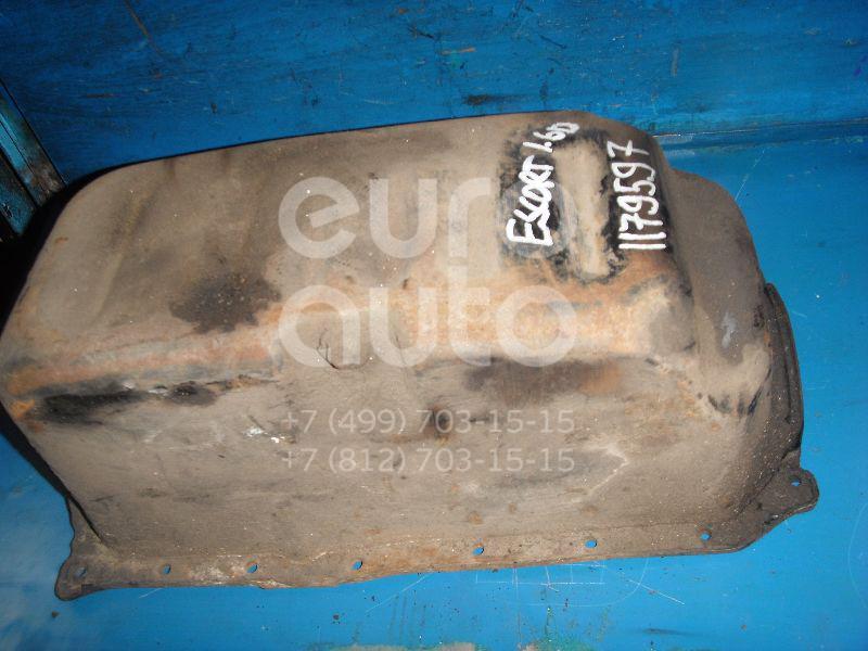 Поддон масляный двигателя для Ford Escort/Orion 1990-1995 - Фото №1
