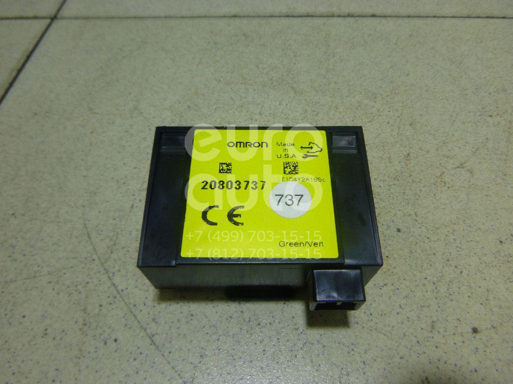 Блок управления центральным замком Opel Antara 2007-2015; (20803737)  - купить со скидкой