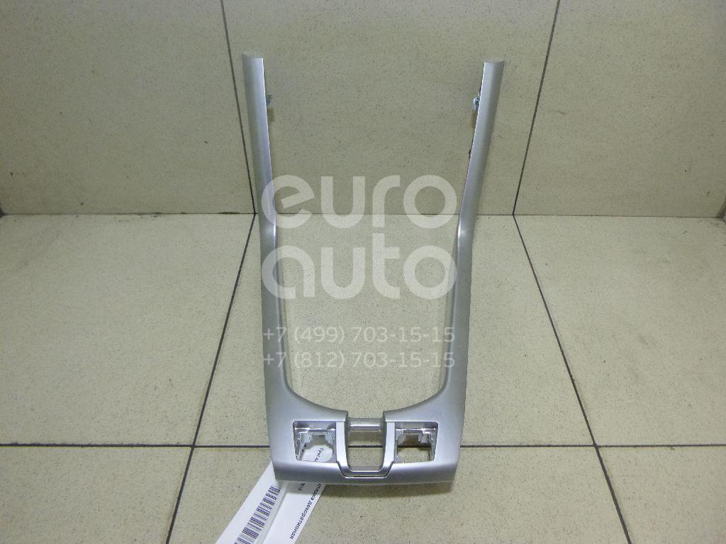 Накладка декоративная Opel Antara 2007-2015; (20989977)  - купить со скидкой