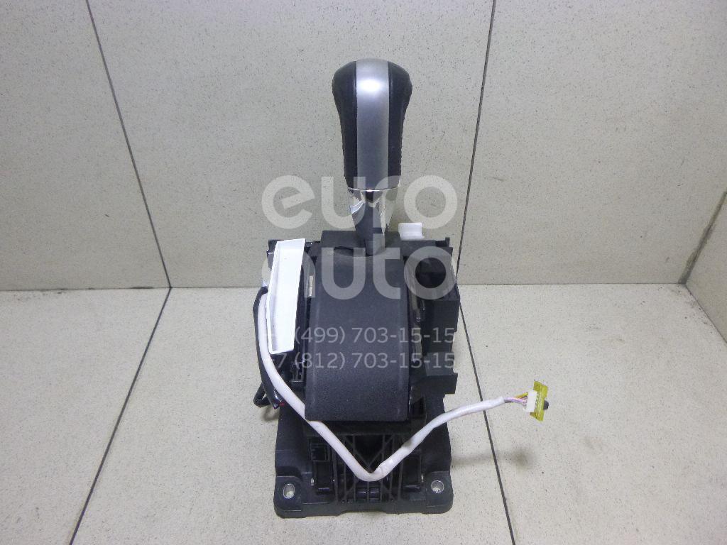 Кулиса КПП Opel Antara 2007-2015; (95180932)  - купить со скидкой