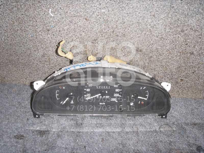 Панель приборов для Chevrolet Lanos 2004> - Фото №1