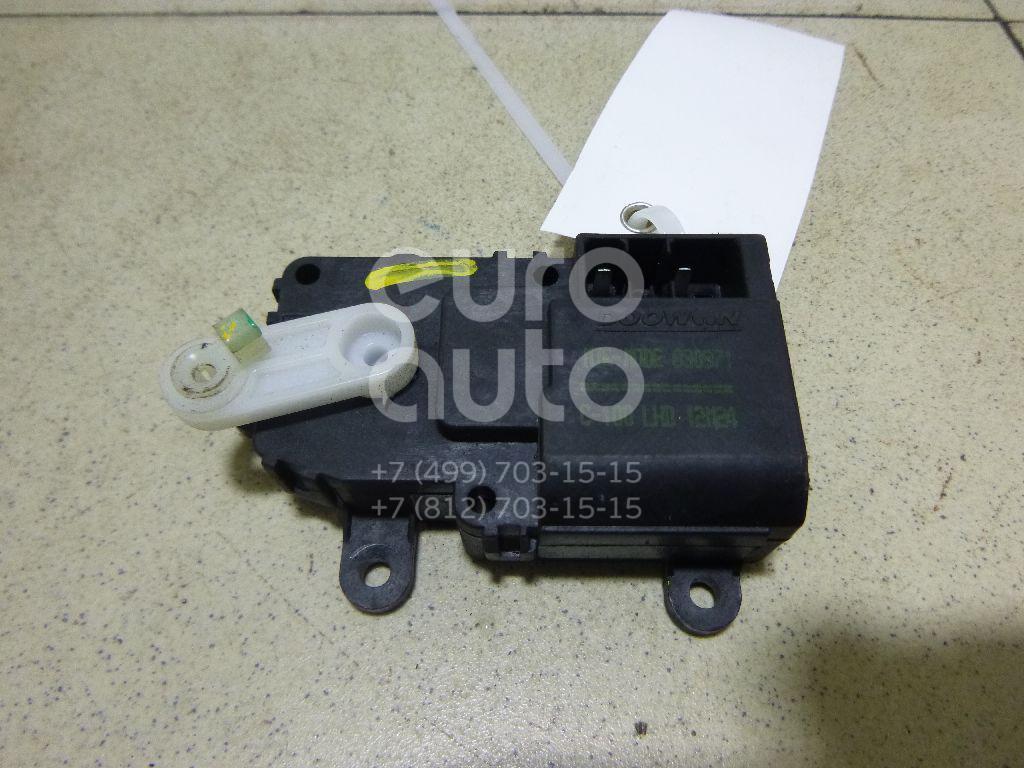 Купить Моторчик заслонки отопителя Opel Antara 2007-2015; (22753213)