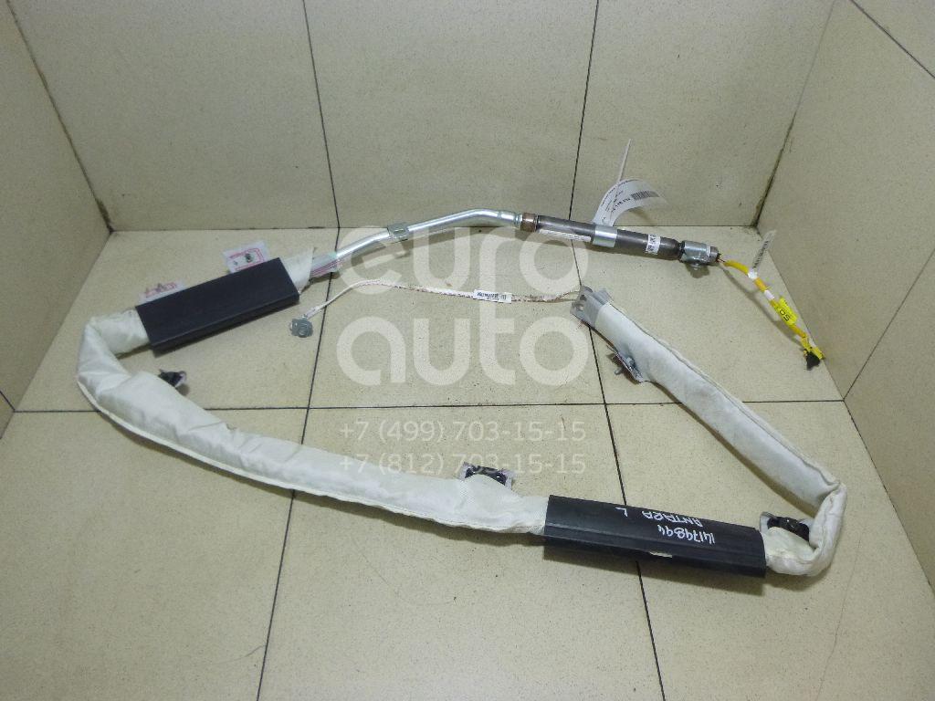 Подушка безопасности боковая (шторка) Opel Antara 2007-2015; (95475993)  - купить со скидкой