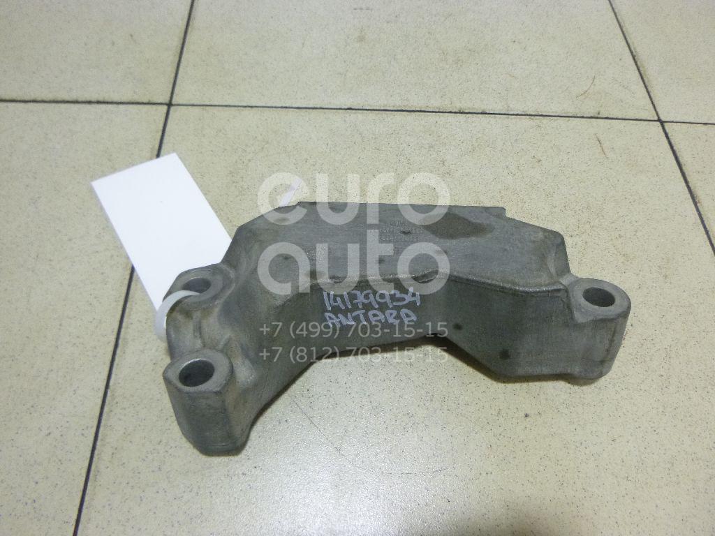 Кронштейн опоры двигателя Opel Antara 2007-2015; (15854396)  - купить со скидкой