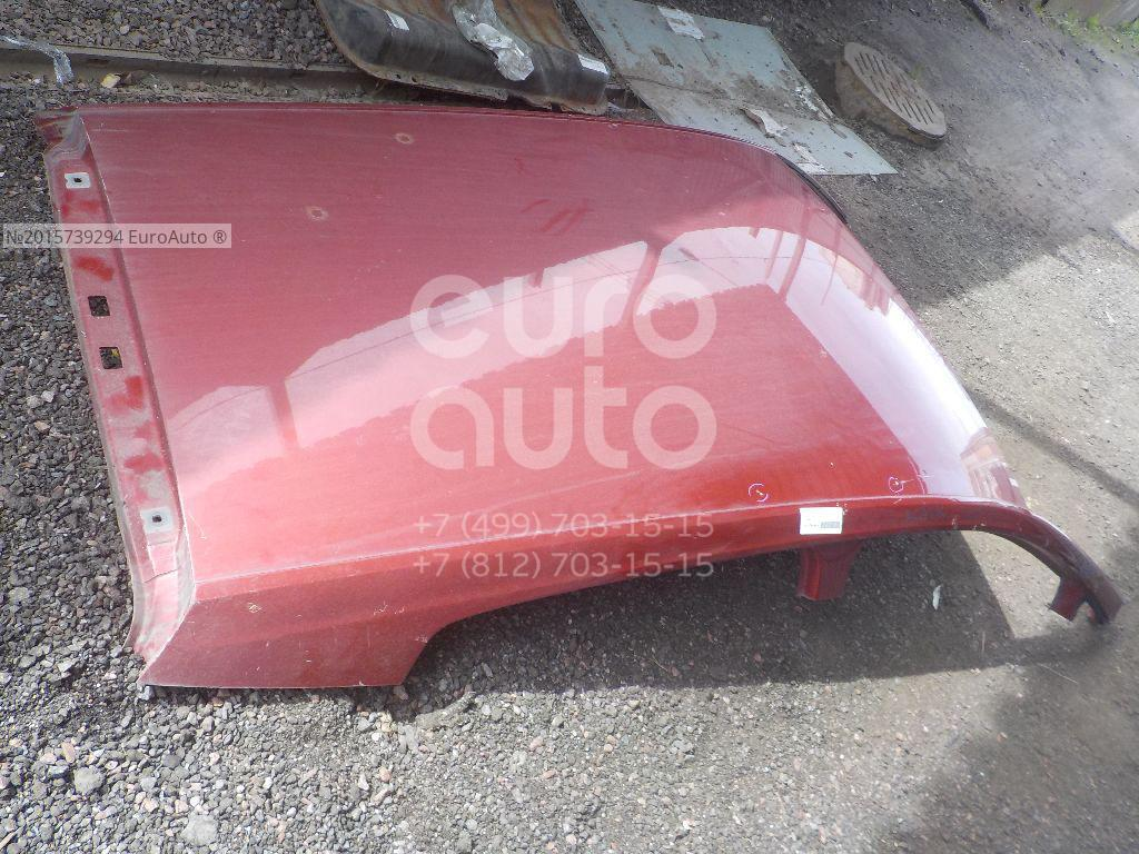 Крыша VW Golf VII 2012-; (5G6817111B)  - купить со скидкой