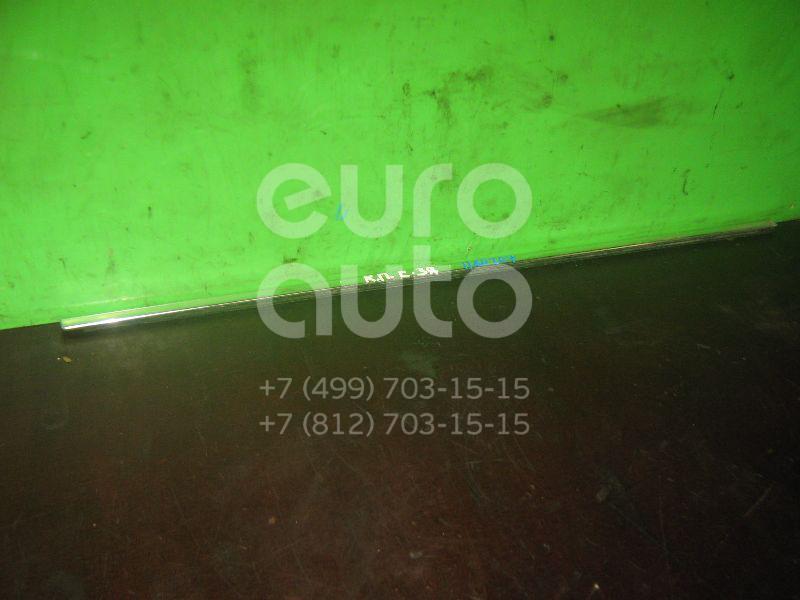 Накладка стекла переднего правого для BMW 5-серия E39 1995-2003 - Фото №1