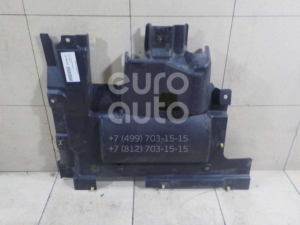 Защита антигравийная VW Transporter T5 2003-2015; (7H0825216C)  - купить со скидкой