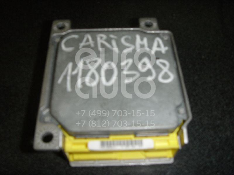 Блок управления AIR BAG для Mitsubishi Carisma (DA) 1999-2003 - Фото №1