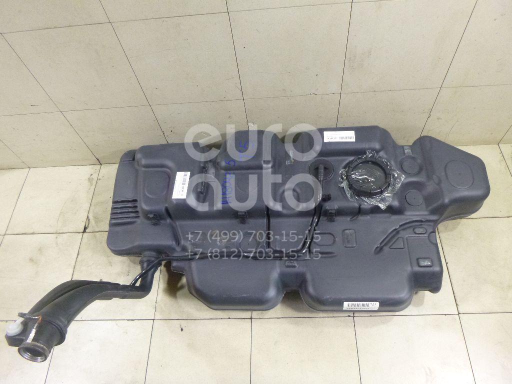 Купить Бак топливный VW Transporter T5 2003-2015; (7E0201060P)