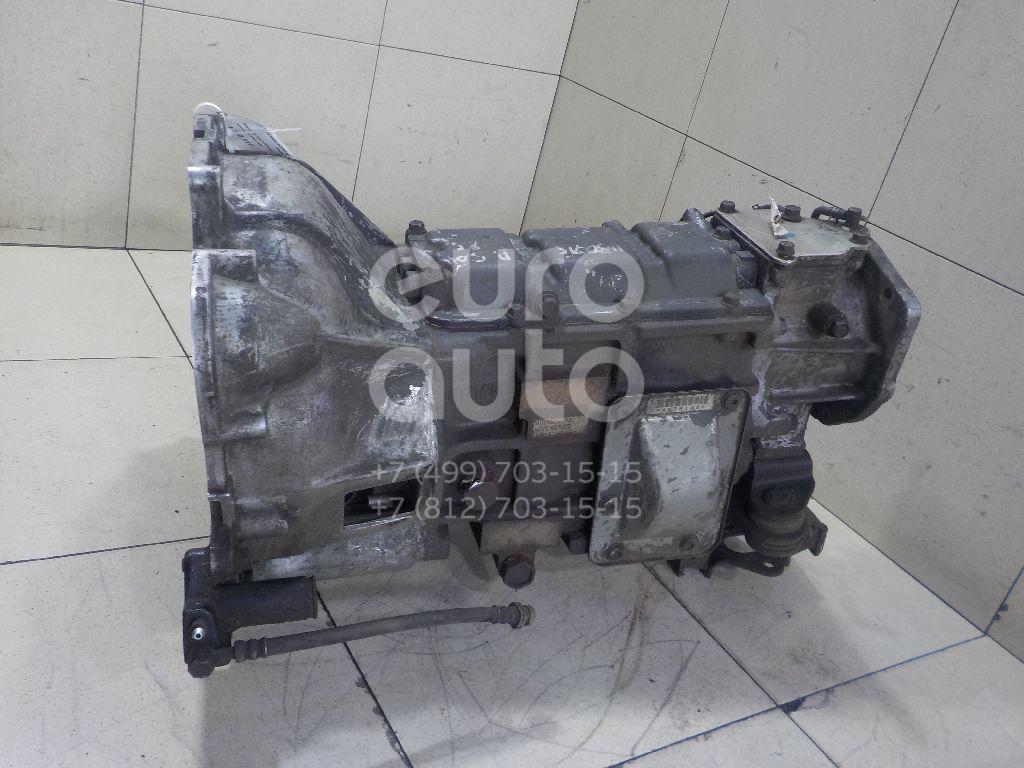 МКПП (механическая коробка переключения передач) для Mitsubishi Pajero/Montero Sport (K9) 1998-2008 - Фото №1