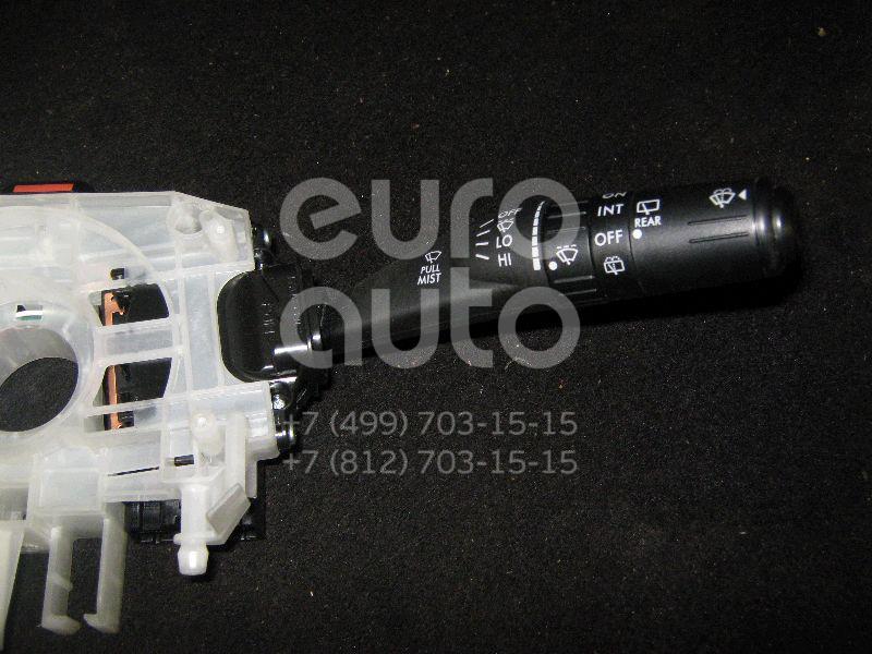 Переключатель стеклоочистителей для Subaru Tribeca (B9) 2005-2014 - Фото №1