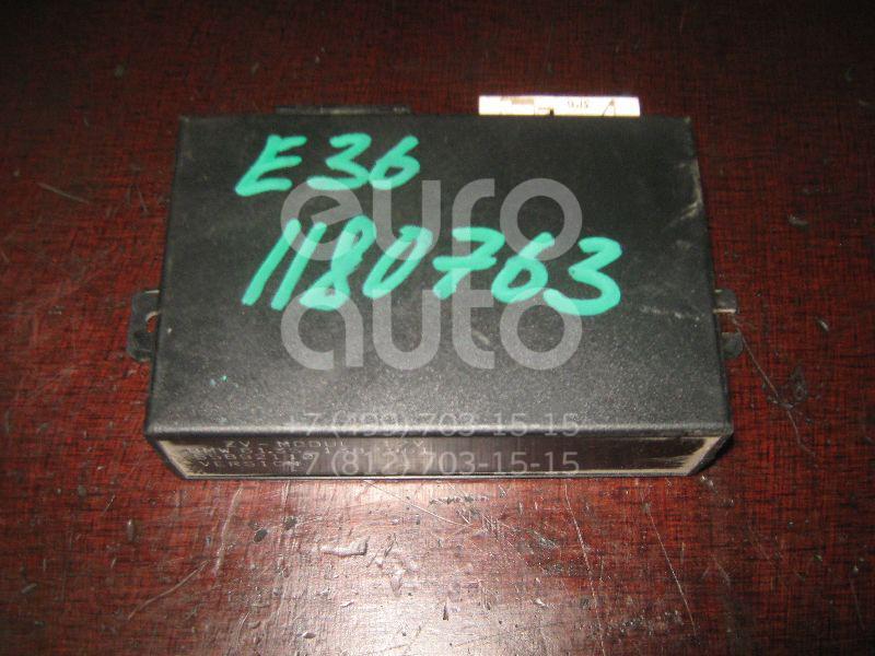 Блок управления центральным замком для BMW 3-серия E36 1991-1998;5-серия E34 1988-1995 - Фото №1