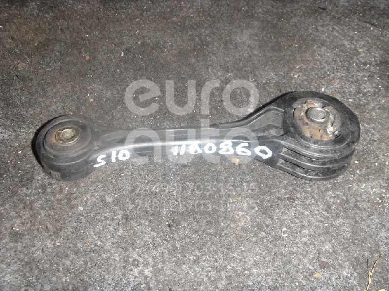 Опора двигателя задняя для Subaru Forester (S10) 2000-2002 - Фото №1