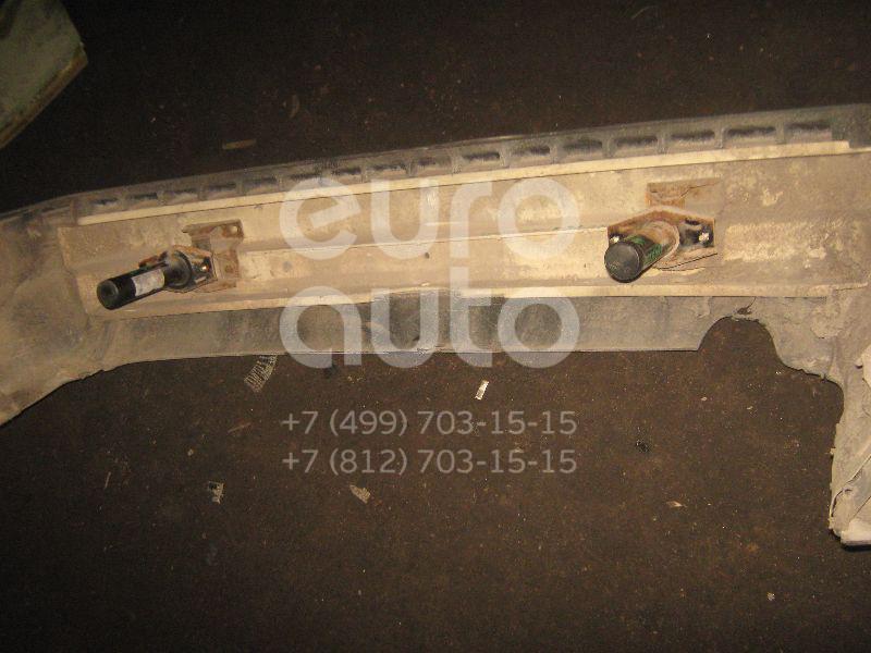 Усилитель заднего бампера для BMW 3-серия E36 1991-1998 - Фото №1