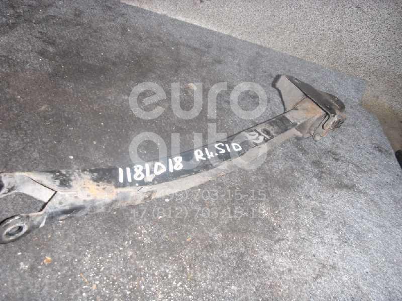 Тяга задняя продольная левая для Subaru Forester (S10) 2000-2002 - Фото №1